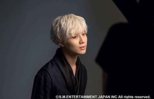 Taemin--SWJ + Update