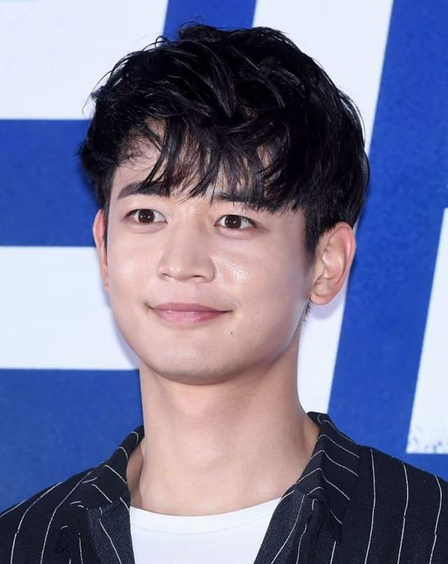 Minho--Real Movie Premiere 2